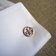 Load image into Gallery viewer, Domus Cufflinks