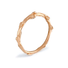 Load image into Gallery viewer, Barberry Twig Ring