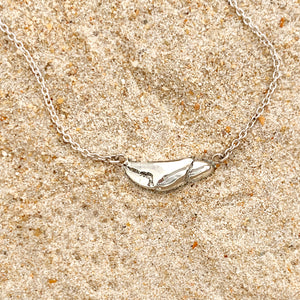 Paradiso Crab Claw Choker Necklace