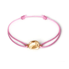 Load image into Gallery viewer, Paradiso Pebble Friendship Bracelet