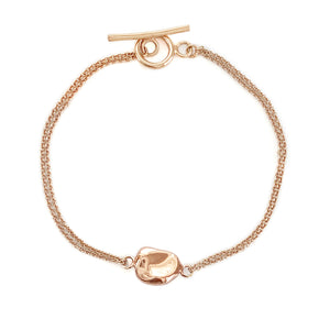 Paradiso Pebble Station Bracelet