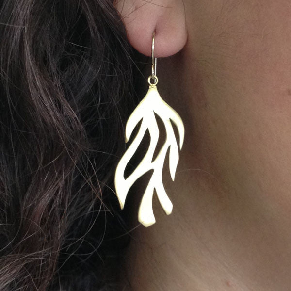 Spice Island Earrings