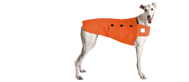 Handmade dog coats that simply fit