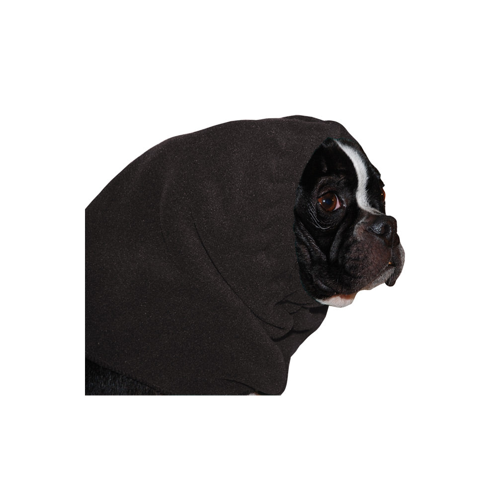 Voyagers K9 Apparel Boston Terrier Dog Hood