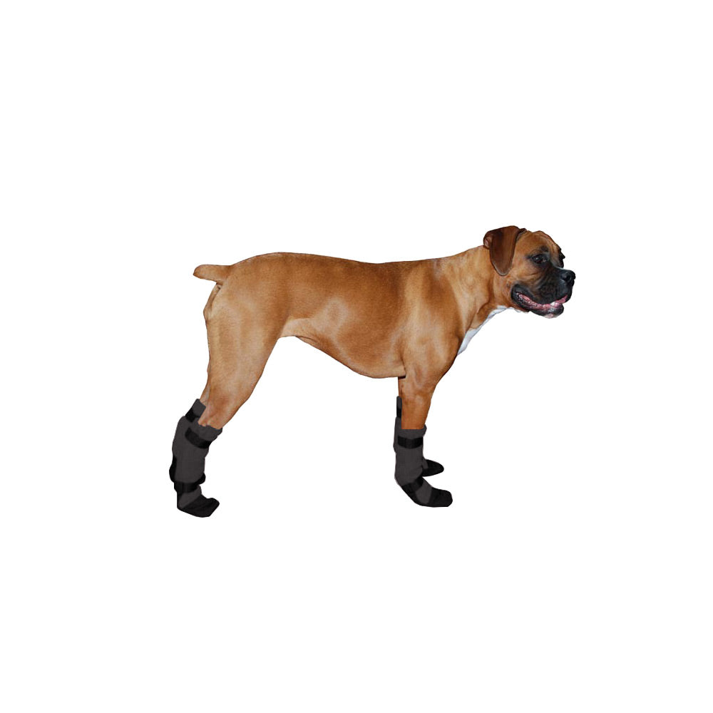 Voyagers K9 Apparel Boxer Dog Booties