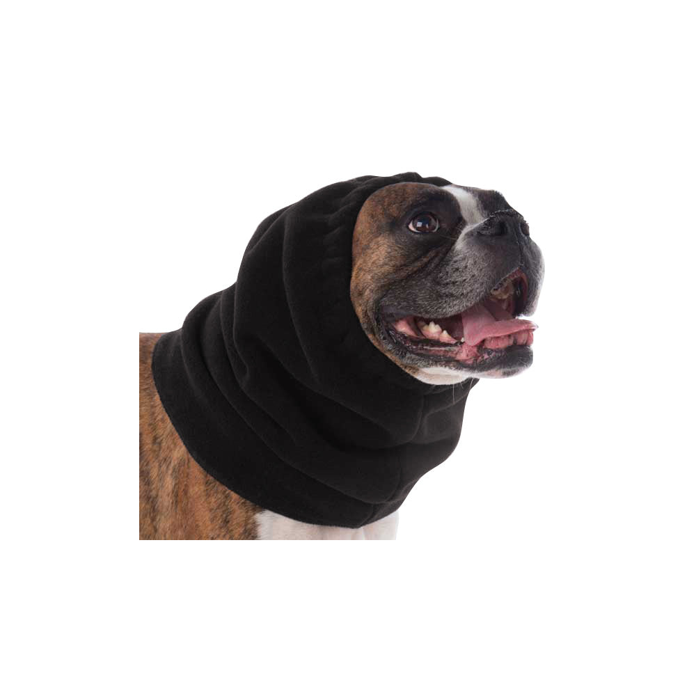 Voyagers K9 Apparel Boxer Dog Hood
