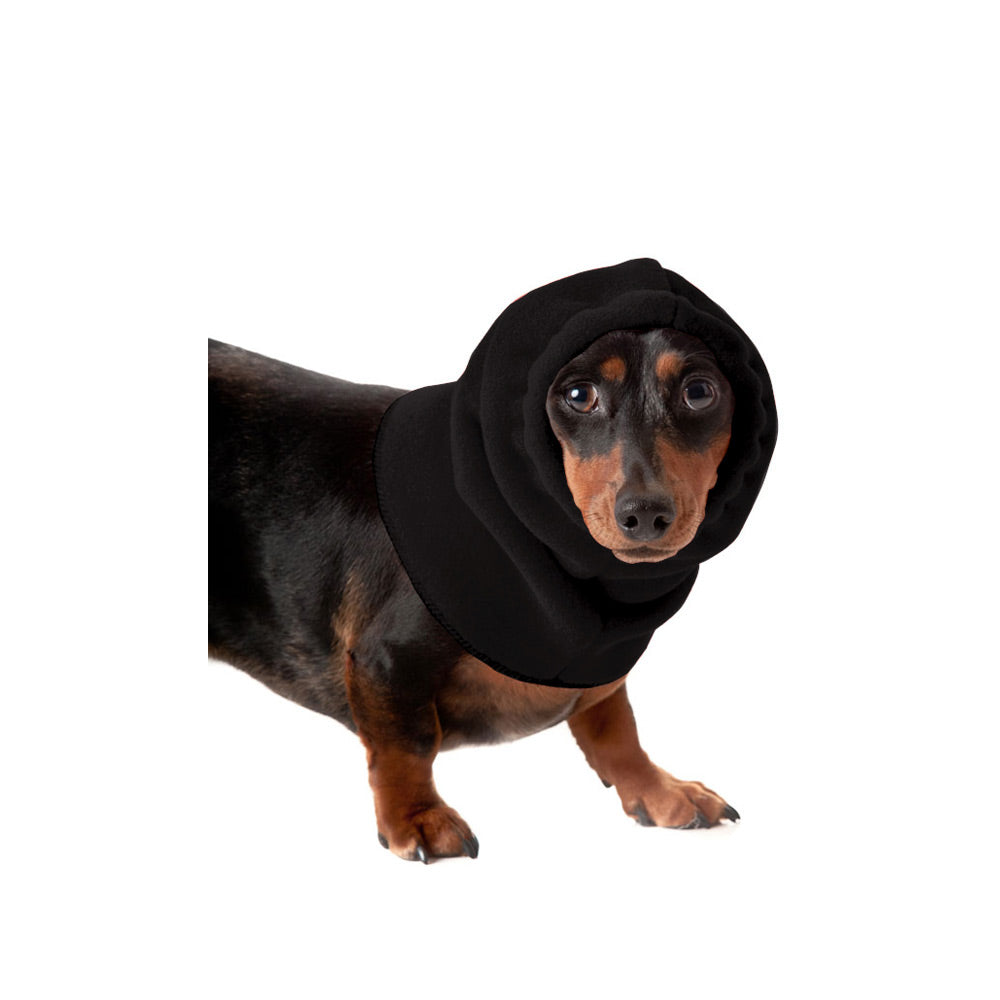 Voyagers K9 Apparel Miniature Dachshund Dog Hood