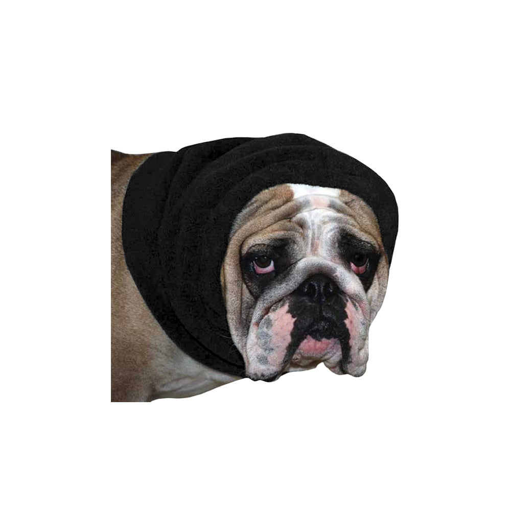 Voyagers K9 Apparel English Bulldog Dog Hood