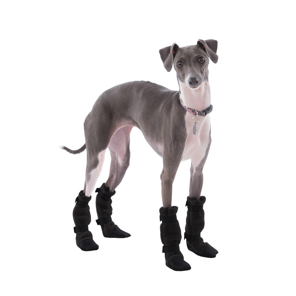 Voyagers K9 Apparel Italian Greyhound Dog Booties
