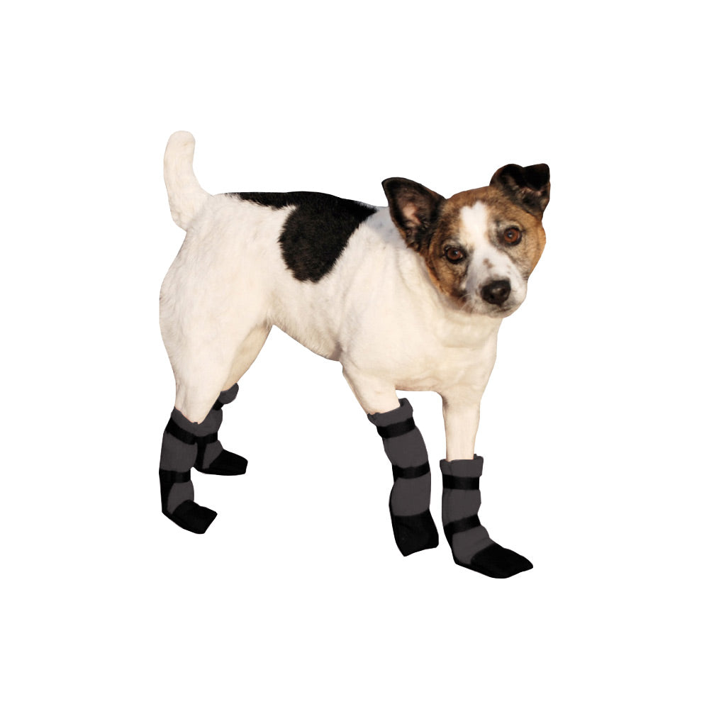 Voyagers K9 Apparel Jack Russell Terrier Dog Booties