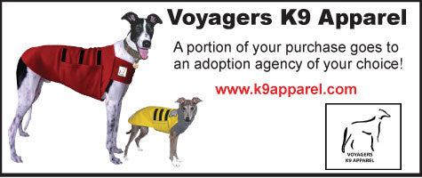 Voyagers K9 Apparel