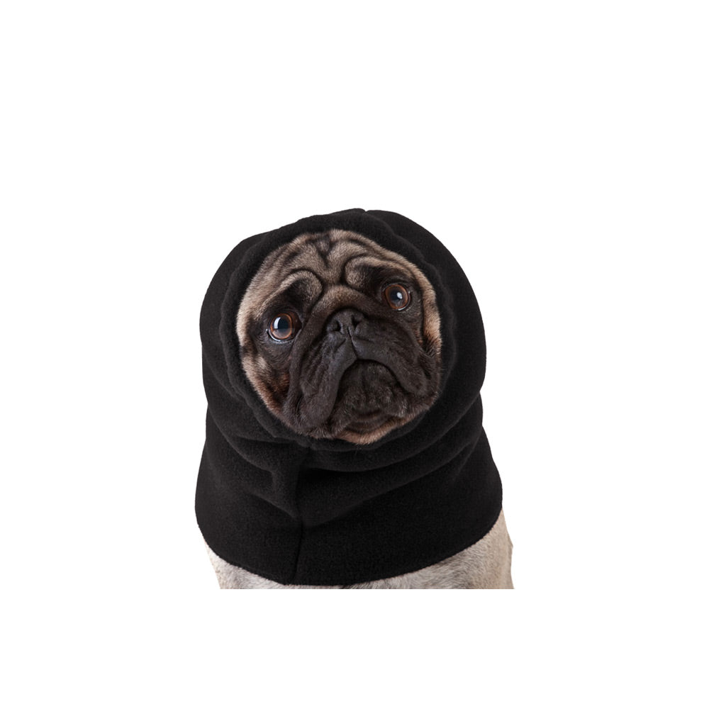 Voyagers K9 Apparel Pug Dog Hood