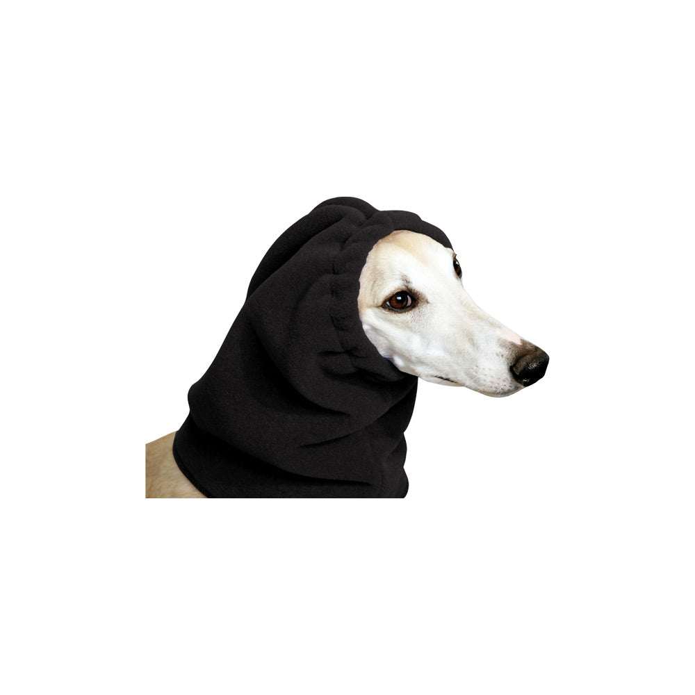 Voyagers K9 Apparel Whippet Dog Hood