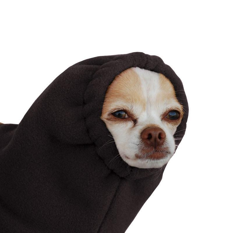 Chihuahua Hood - Voyagers K9 Apparel