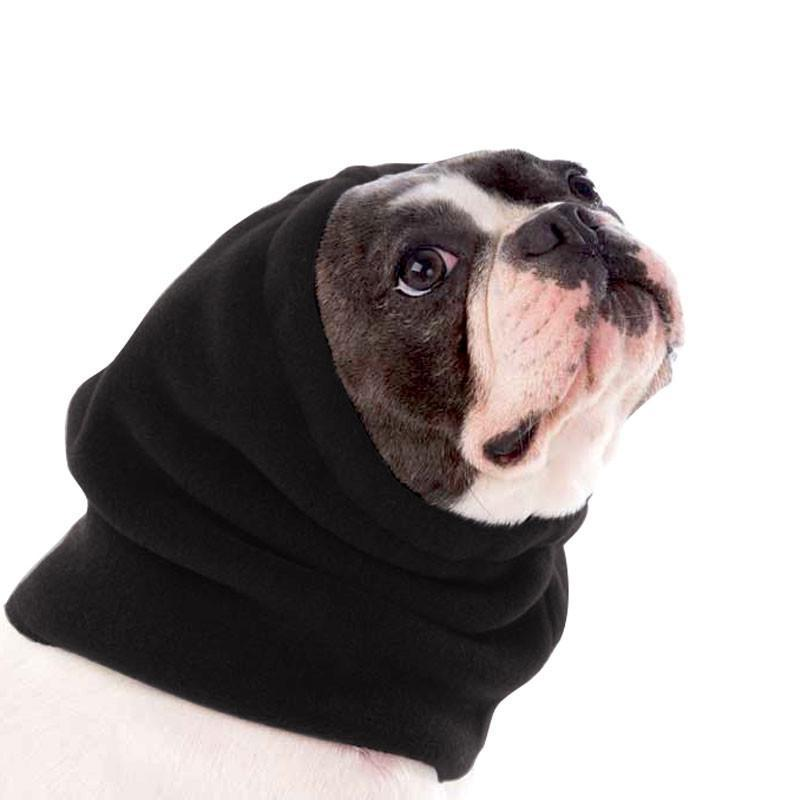 French Bulldog Hood - Voyagers K9 Apparel