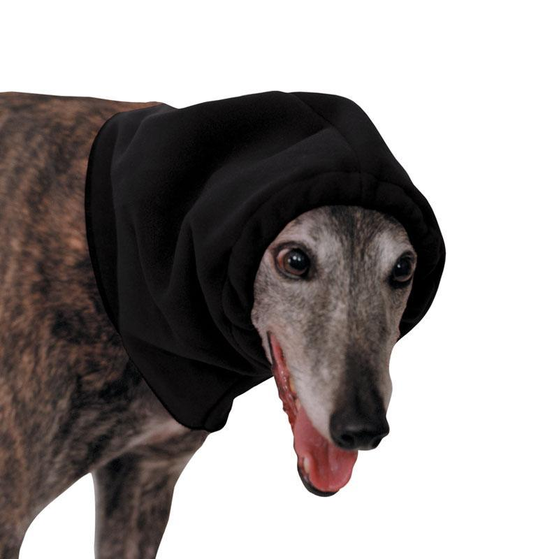 Greyhound Hood - Voyagers K9 Apparel