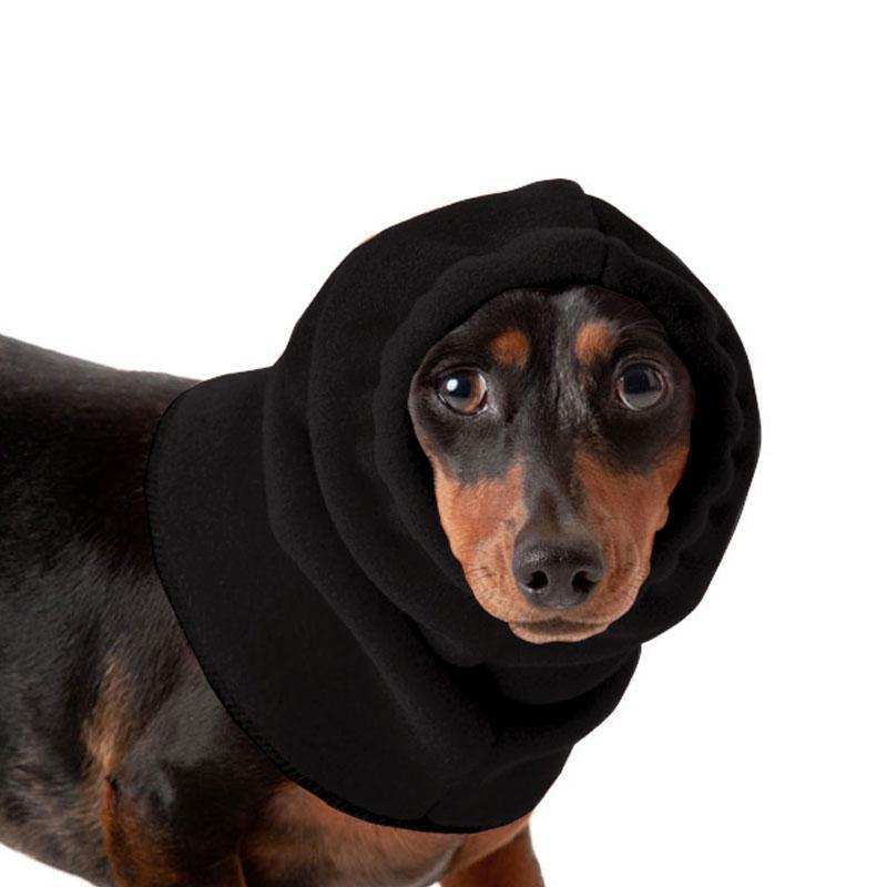 Miniature Dachshund Hood - Voyagers K9 Apparel