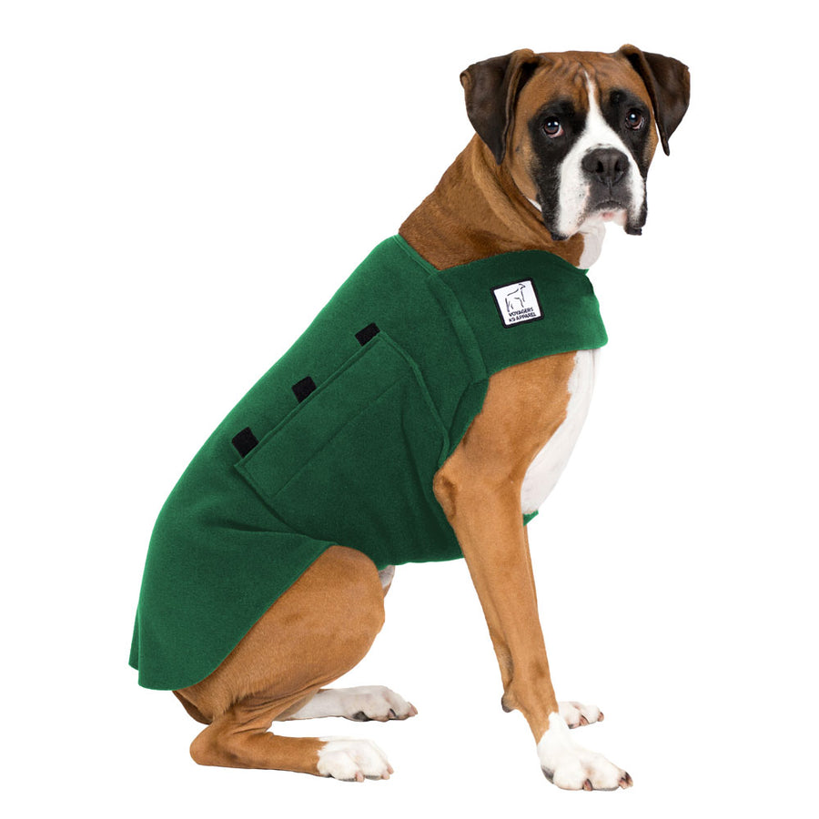 Boxer Tummy Warmer - Voyagers K9 Apparel