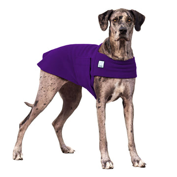 Great Dane Tummy Warmer - Voyagers K9 Apparel