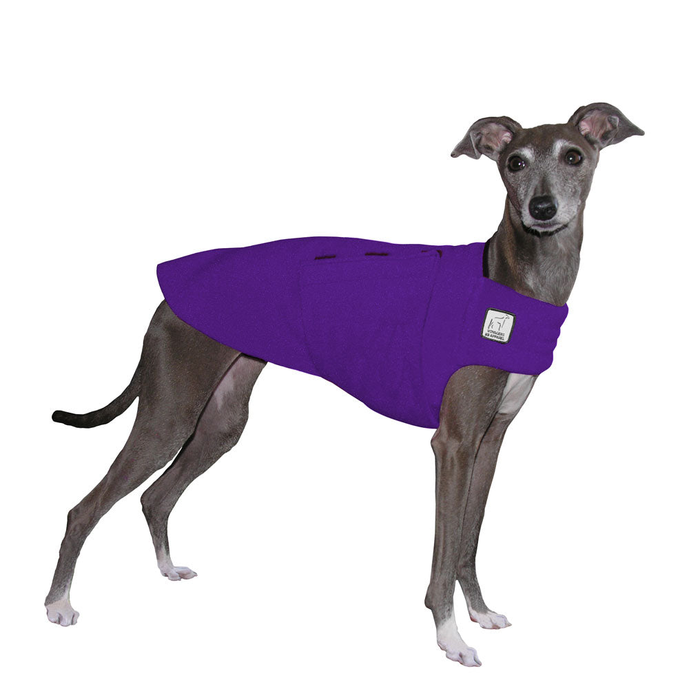 Italian Greyhound Tummy Warmer - Voyagers K9 Apparel