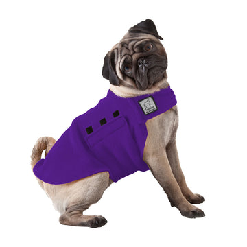 Pug Tummy Warmer - Voyagers K9 Apparel