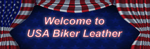 Welcome To USA Biker Leather, Your Home of Awesome Biker Leathers and Helmets