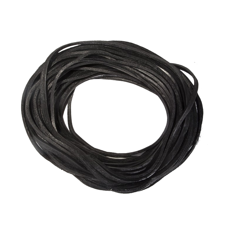 50 Feet of Leather Lacing - SKU USA-CE50-DL