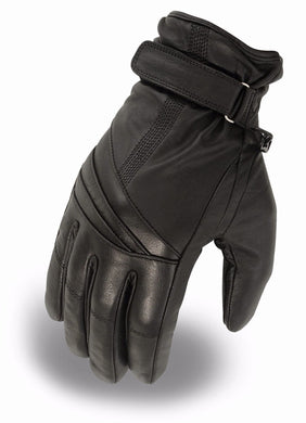 FI121GL - USA Biker Leather