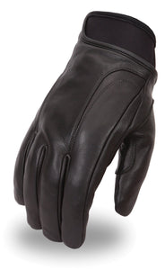 Hipora Men's Glove | FI158GEL - USA Biker Leather