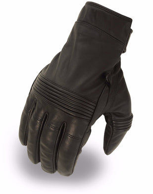 Men's Waterproof Glove | FI178GEL - USA Biker Leather