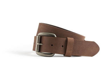 Leather Belt | FIMB16004 - USA Biker Leather