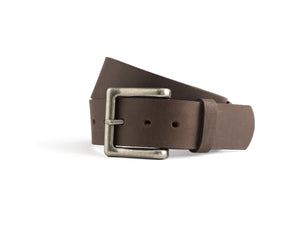 Leather Belt | FIMB16005 - USA Biker Leather
