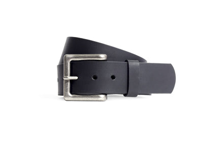 Leather Belt | FIMB16001 - USA Biker Leather