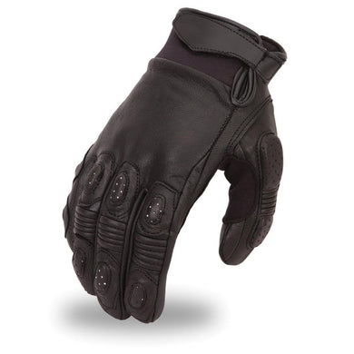 FI151GL - USA Biker Leather