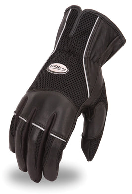 FR105GL - USA Biker Leather