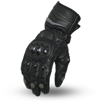 Hellbender - USA Biker Leather
