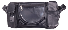 Motorcycle Magnetic TankBag - SKU USA-TB3037-PV-DL