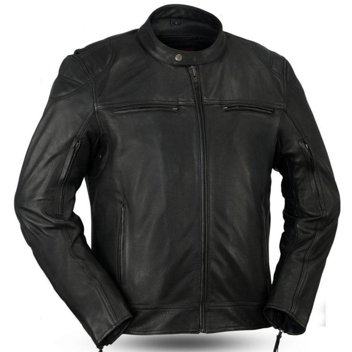 Top Performer - USA Biker Leather