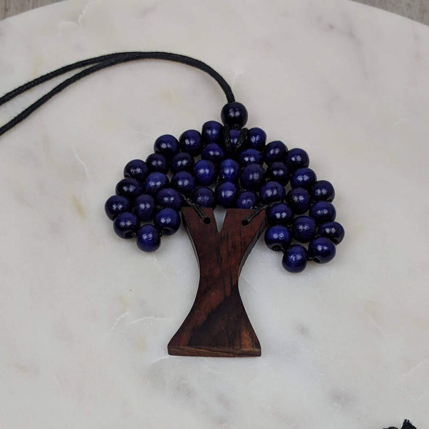 Tree Necklaces - Small