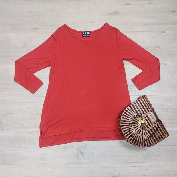 LS Essential Top