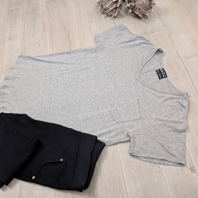 Essentials Pocket Tee