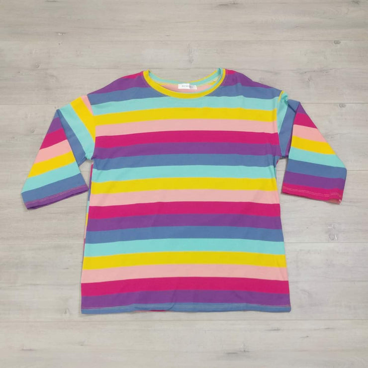 Candy Stripe Tops  - Sell-out Collection