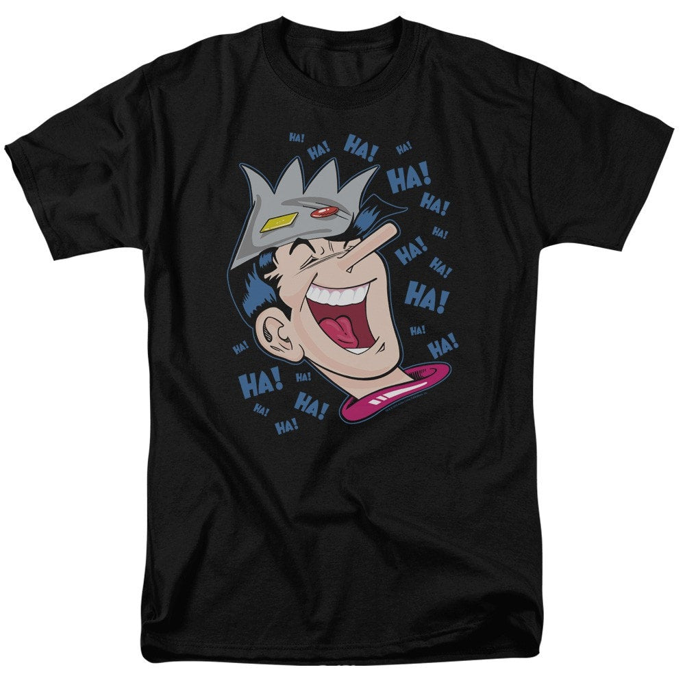 Archie Comics - Laughing Jughead