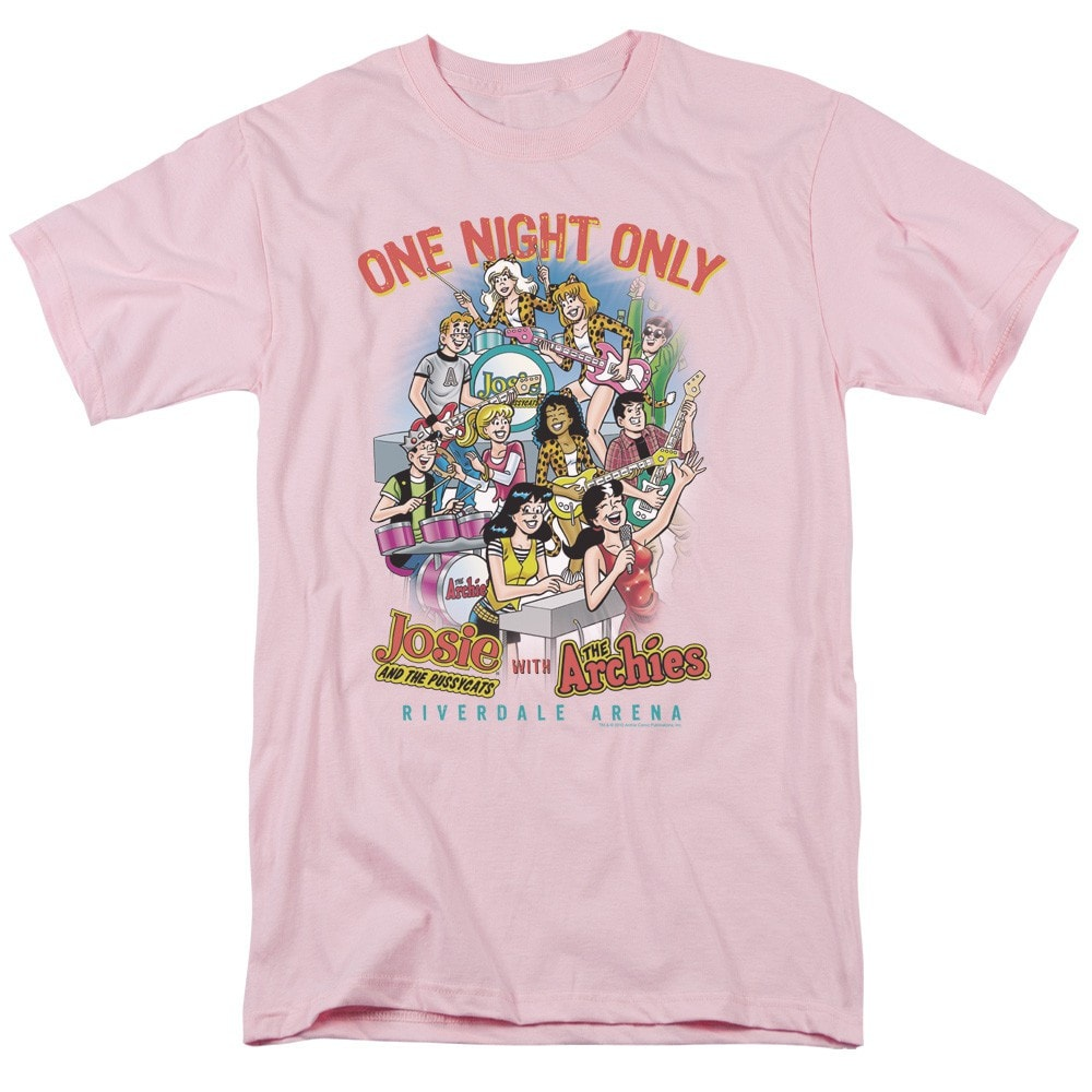 Archie Comics - One Night Only