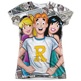 Archie Comics - Archie And Gals