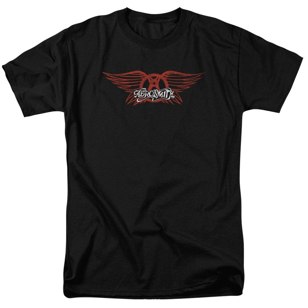 Aerosmith - Winged Logo