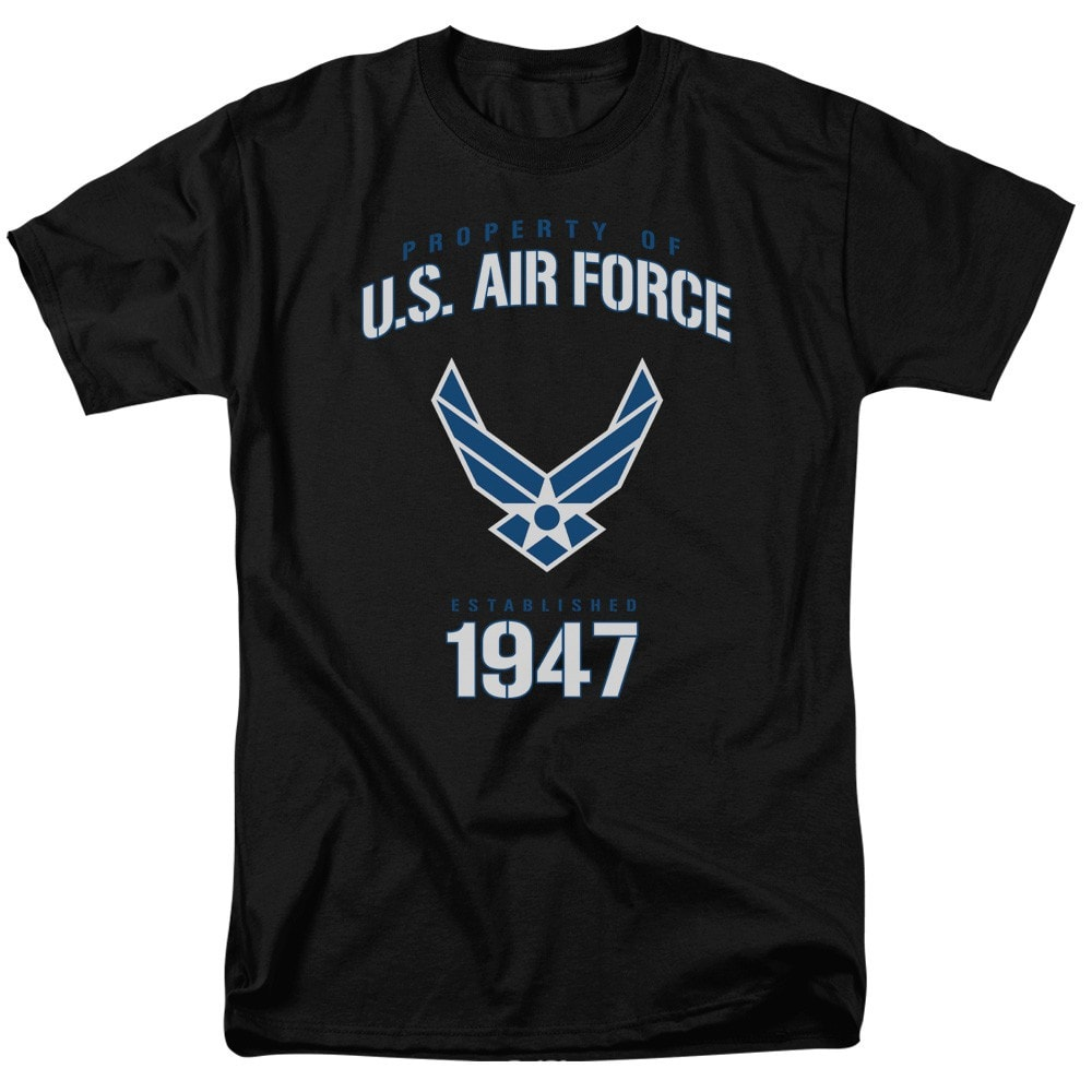 Air Force - Property Of