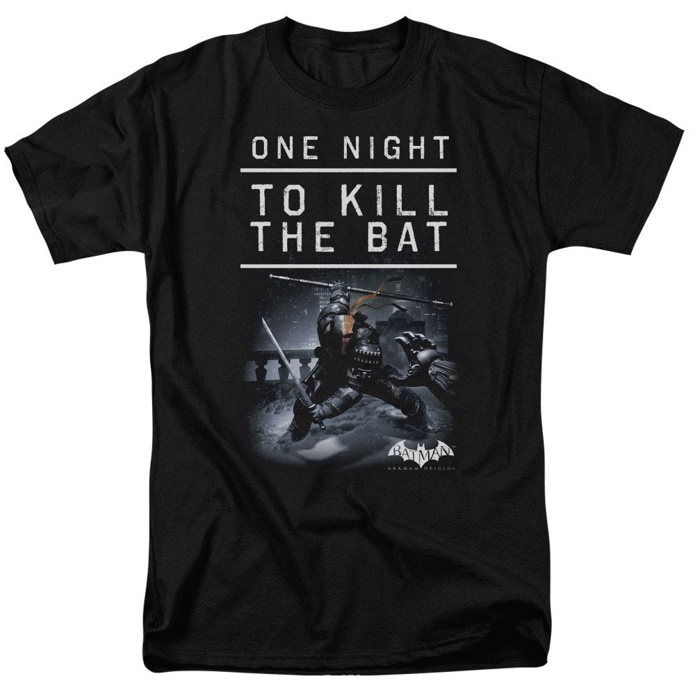 Batman Arkham Origins - One Night