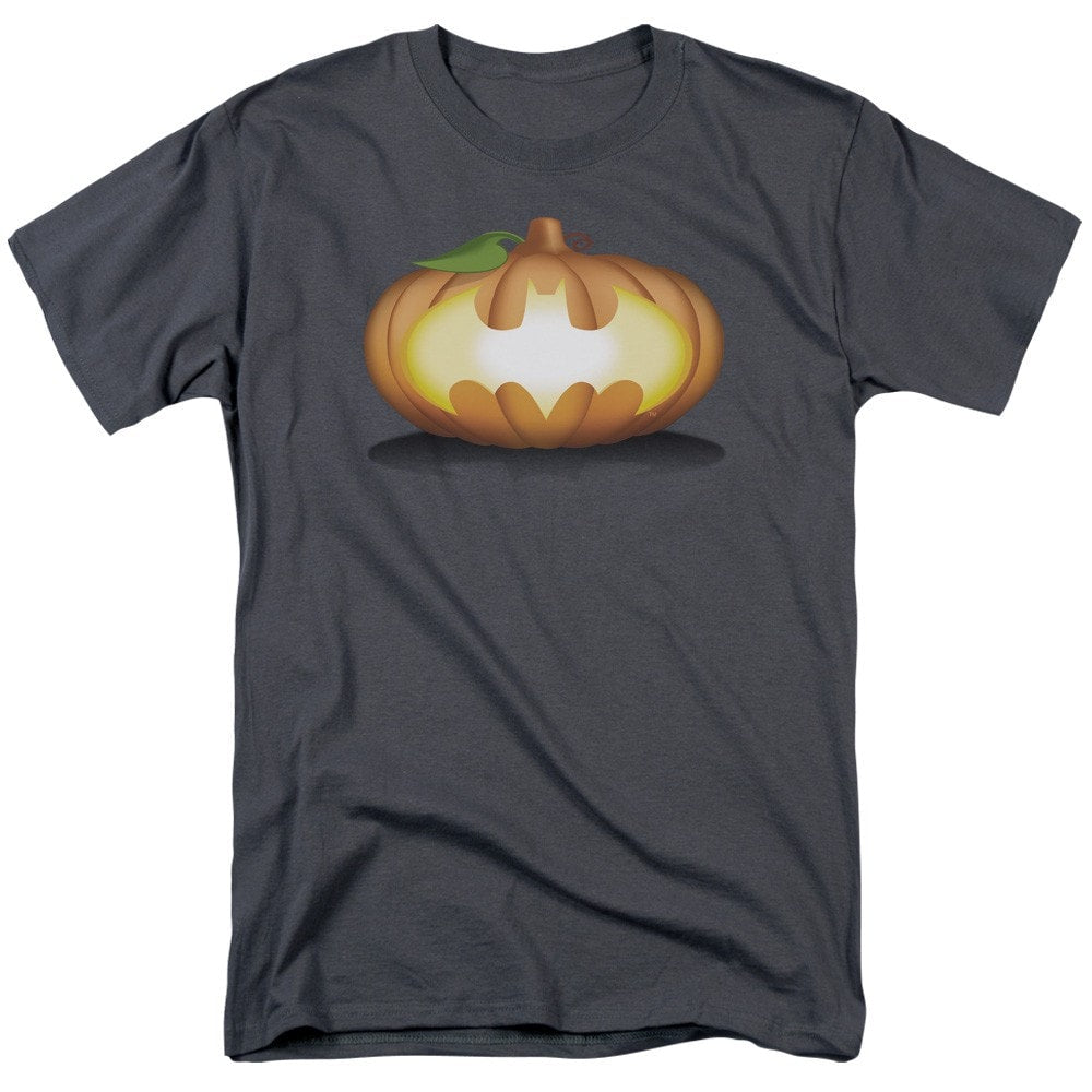 Batman - Bat Pumpkin Logo