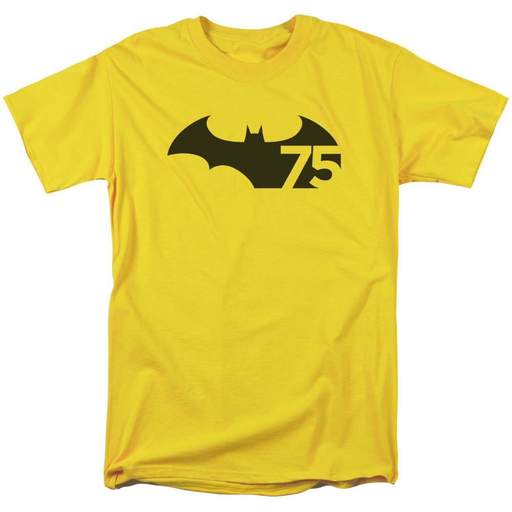 Batman - 75 Logo